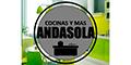 COCINAS Y MAS ANDASOLA