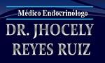 DR JHOCELY REYES RUIZ