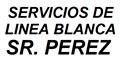 SERVICIOS DE LINEA BLANCA SR. PEREZ