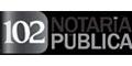 NOTARIA PUBLICA 102