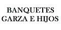 BANQUETES GARZA E HIJOS