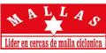 MALLAS ESTRELLA
