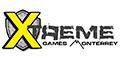 XTREME GAMES MONTERREY