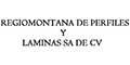 REGIOMONTANA DE PERFILES Y LAMINAS SA DE CV