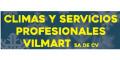 CLIMAS Y SERVICIOS PROFESIONALES VILMART SA DE CV