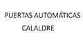 PUERTAS AUTOMATICAS CALALDRE
