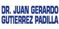 DR JUAN GERARDO GUTIERREZ PADILLA