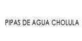 PIPAS DE AGUA CHOLULA