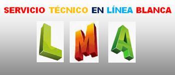 SERVICIO TÉCNICO EN LÍNEA BLANCA L.M.A