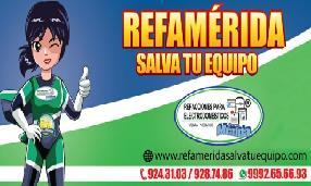 REFACCIONES PARA ELECTRODOMESTICOS MERIDA