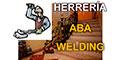 HERRERIA ABA WELDING