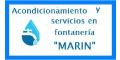 ACONDICIONAMIENTO Y SERVICIOS EN FONTANERIA MARIN