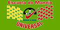 ESCUELA DE MANEJO UNIVERSAL