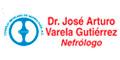 DR. JOSE ARTURO VARELA GUTIERREZ NEFROLOGO