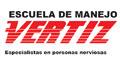 ESCUELA DE MANEJO VERTIZ