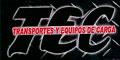 TRANSPORTES Y EQUIPOS DE CARGA TEC