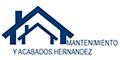 MANTENIMIENTO Y ACABADOS HERNANDEZ