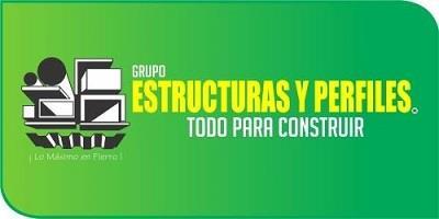GRUPO ESTRUCTURAS Y PERFILES