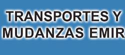 TRANSPORTES Y MUDANZAS EMIR
