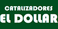 CATALIZADORES EL DOLLAR