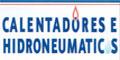 CALENTADORES E HIDRONEUMATICOS