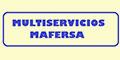 MULTISERVICIOS MAFERSA