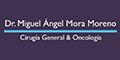 DR MIGUEL ANGEL MORA MORENO