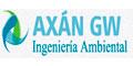 AXAN GW INGENIERIA AMBIENTAL SA DE CV