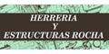 HERRERIA Y ESTRUCTURAS ROCHA