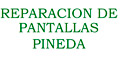REPARACION DE PANTALLAS PINEDA