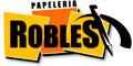 PAPELERIA ROBLES