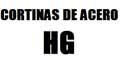 CORTINAS DE ACERO HG