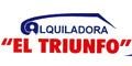 ALQUILADORA EL TRIUNFO