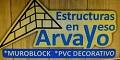 ESTRUCTURAS EN YESO ARVAYO