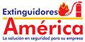 EXTINGUIDORES AMERICA