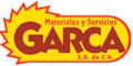 GARCA MATERIALES Y SERVICIOS SA DE CV