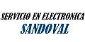 SERVICIO EN ELECTRONICA SANDOVAL