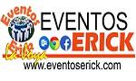 EVENTOS ERICK