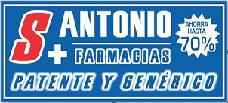 S. ANTONIO + FARMACIA