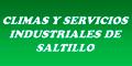 CLIMAS Y SERVICIOS INDUSTRIALES DE SALTILLO