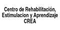 CENTRO DE REHABILITACION, ESTIMULACION Y APRENDIZAJE CREA