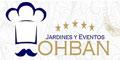 JARDINES Y EVENTOS OHBAN
