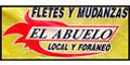 MUDANZAS EL ABUELO