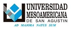 UNIVERSIDAD MESOAMERICANA DE SAN AGUSTIN