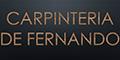 CARPINTERIA DE FERNANDO