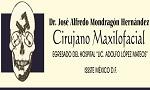 DR JOSE ALFREDO MONDRAGON HERNANDEZ