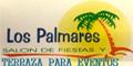 TERRAZA LOS PALMARES