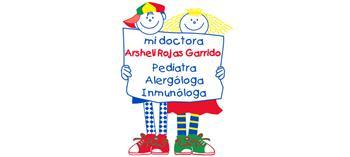 DRA. ARSHELI ROJAS GARRIDO