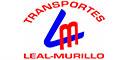 TRANSPORTES DE MAQUINARIA GRUAS Y MANIOBRAS LEAL MURILLO