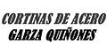 CORTINAS DE ACERO GARZA QUIÑONES